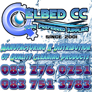 Cleaning Chemicals Vaal Triangle Vereeniging