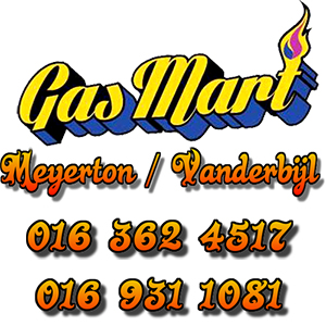 LP Gas Installations & Deliveries Vaal Triangle