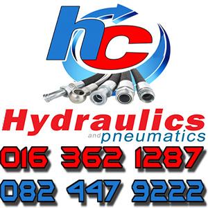 Hydraulic & Pneumatic Services & Repairs Meyerton