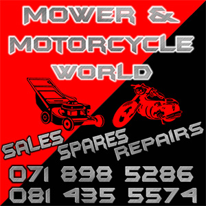 Motorcycle Services Repairs & Spares Meyerton