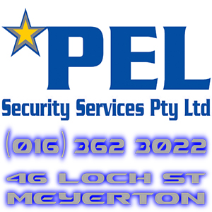 PEL Security Services Meyerton