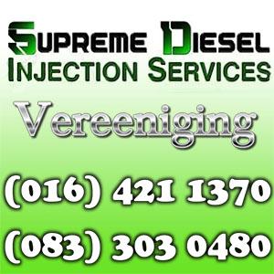 Diesel Injectors and Pump Services & Repairs