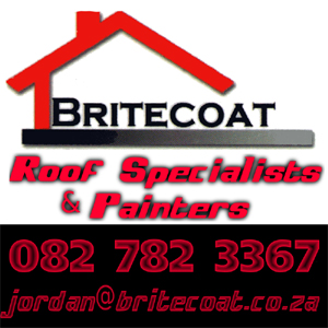 Roof Repair & Painting Midvaal