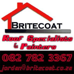 Roof Repair & Painting Midvaal