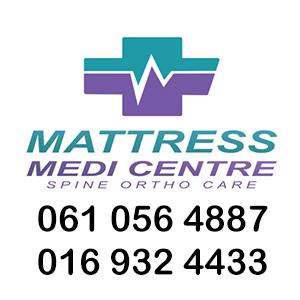 Mattress Medi Centre