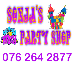 Party Hire & Jumping Castles
