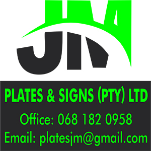 Number Plates , Signs & Vehicle Registration