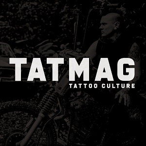 TATMAG Tattoo Magazine