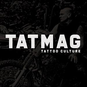 TATMAG Tattoo Magazine